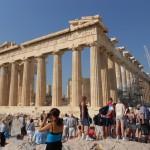 Parthenon - Acroplis