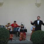 folk singers yalta