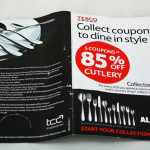 Alessi Cutlery Purchased From Tesco Corrodes Like Rust
