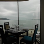 Rhodes @ The Dome Restaurant on Plymouth Hoe