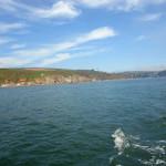 Dartmouth Boat Trip And Picnic Aboard Blue Marlin III