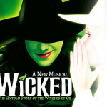 Wicked Musical Theatre Royal Plymouth
