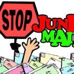 Bolsover Junk Mail