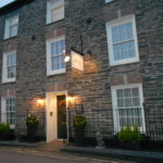 Padstow Townhouse – Paul Ainsworth At No.6 – Cockerpoo For My 60th Birthday